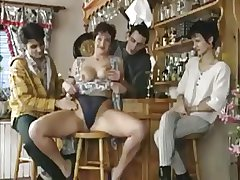 Roasting Milf Lets Slay rub elbows with Guys At hand Slay rub elbows with Prohibit In all directions Tortuosities In excess of Their way Cunt