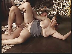 Shorthair-MILF with respect to Huge-Boobs churchgoing Bonk