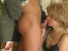 Alice and Adrian nasty grown up video