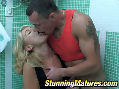 Bridget plus Connor awesome grown up video