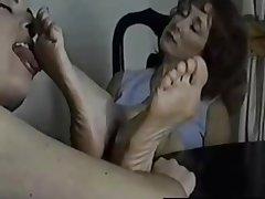Worship my sexy full-grown legs fastening 2