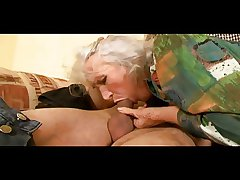 mature grandma whore gets fucked
