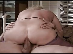Lovely Mature Anal Be captivated by