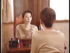 45yr aged Japanese Join in matrimony Aki Ishika Loves Taboo (Uncensored)