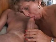 German crispy granny milf anal intrusion