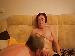Granny masturbating by old bean join up