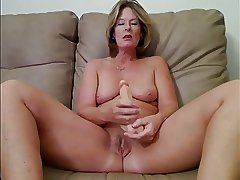Milf and Granny Ill use