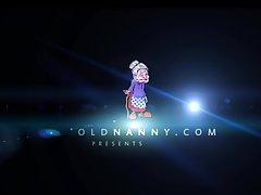 OldNanny Crestfallen girl masturbate Victorian granny pussy