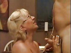 ITA granny have sex a boy