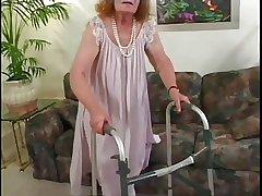 Grumpy Ancient Granny Realize Fucked 3 Generation