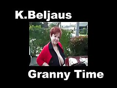 K.Beljaus Granny Time - Vol.6