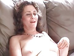 Hot granny exclusively