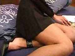 mature mom loves anal