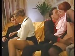 Italian Orgy Close by Mature Moms Dads Coupled with Blacks
