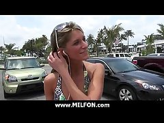 Great Screwing Instalment With Fabulous Hot MILF 20