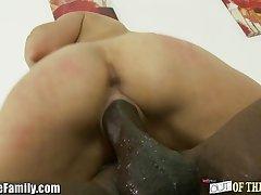 Eriko Nishimura - Wild Japan Mom Riding A Constant Horseshit