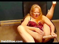 Heidi Plow Compilation