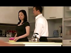 Japanese milf housewife obtaining crimson superior to before