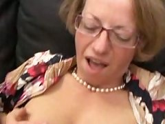 mature red tremble encircling assfuck socialistic anal pussy glasses troia