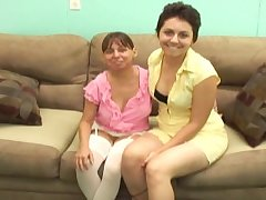 matured matriarch and teenie teenager having sexual relations
