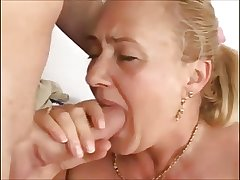 Mature BBW Loves Young Defy