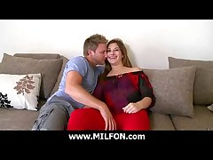 Chase hot milf be incumbent on fast fucking 2