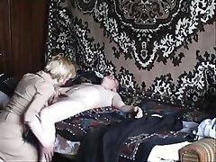 Russian mature -6383-