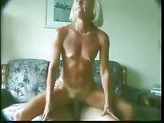 on the mark blonde grown up with stiff nipples