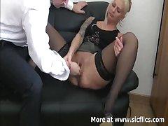 amateur blond fetish fist fisting fistfuck pussy vagina extreme kinky eccentric nabob
