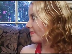 Mature and Young Lesbians 3 BVR