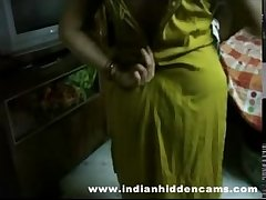 bigtits grown-up indian bhabhi getting naked alluring shower