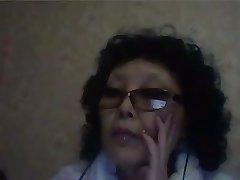 54 yo russian mature mom webcam deception