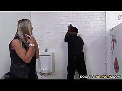 Buddhism vihara Brooks Assrides A Black Cock Beside A Restroom
