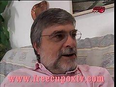 father camerawoman - padre operatore cinematografico