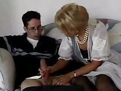 neighbor dear boy fucks his best friend of age milf old woman