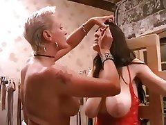 BDSM girls play