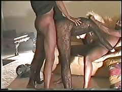 Of age Wife Fucks Hung Black Man