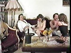 Full-grown German Orgy
