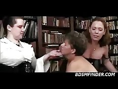 Mature Lesbian Domestic Discipline And Domination