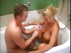 Mature cooky and young man - 68