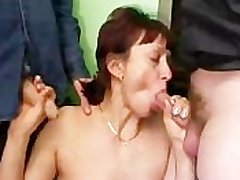 Russian Filth Of age Increased by Many Dicks