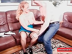 Wonderland Films horny German grown up tie the knot enjoys a chubby cock