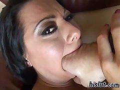Sandra ass got tingle hard