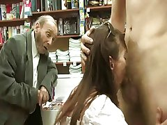 Smashing porn with mature lustful delicious beauties