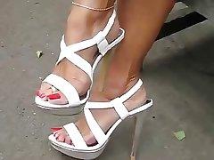 matured egotistical heels
