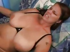 full-grown big natural bosom fucked