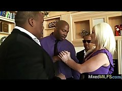 Mature Lady Get Heavens Huge Unconscionable Dick On touching Intercourse Tape clip-11