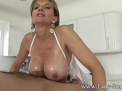 Son Sonia - Tit Sex