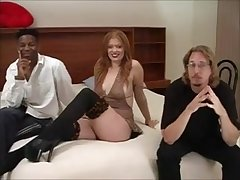 Grown-up & Milf's with an increment of hubby helps out Cuckold IV - Denise cuck