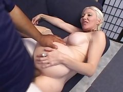 Of age Anal